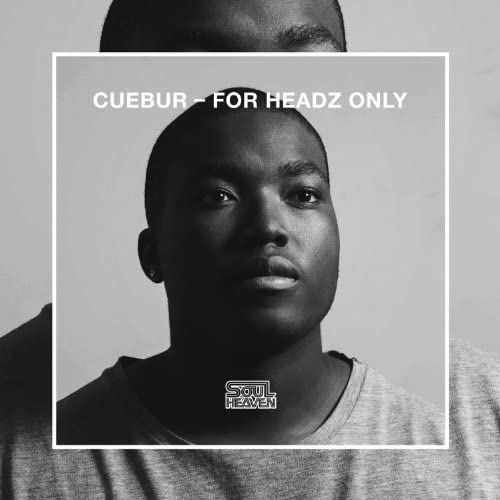 Cuebur feat. Kenny Bobien