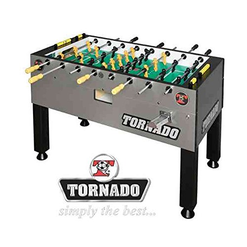 Tornado T-3000 Coin Foosball Table