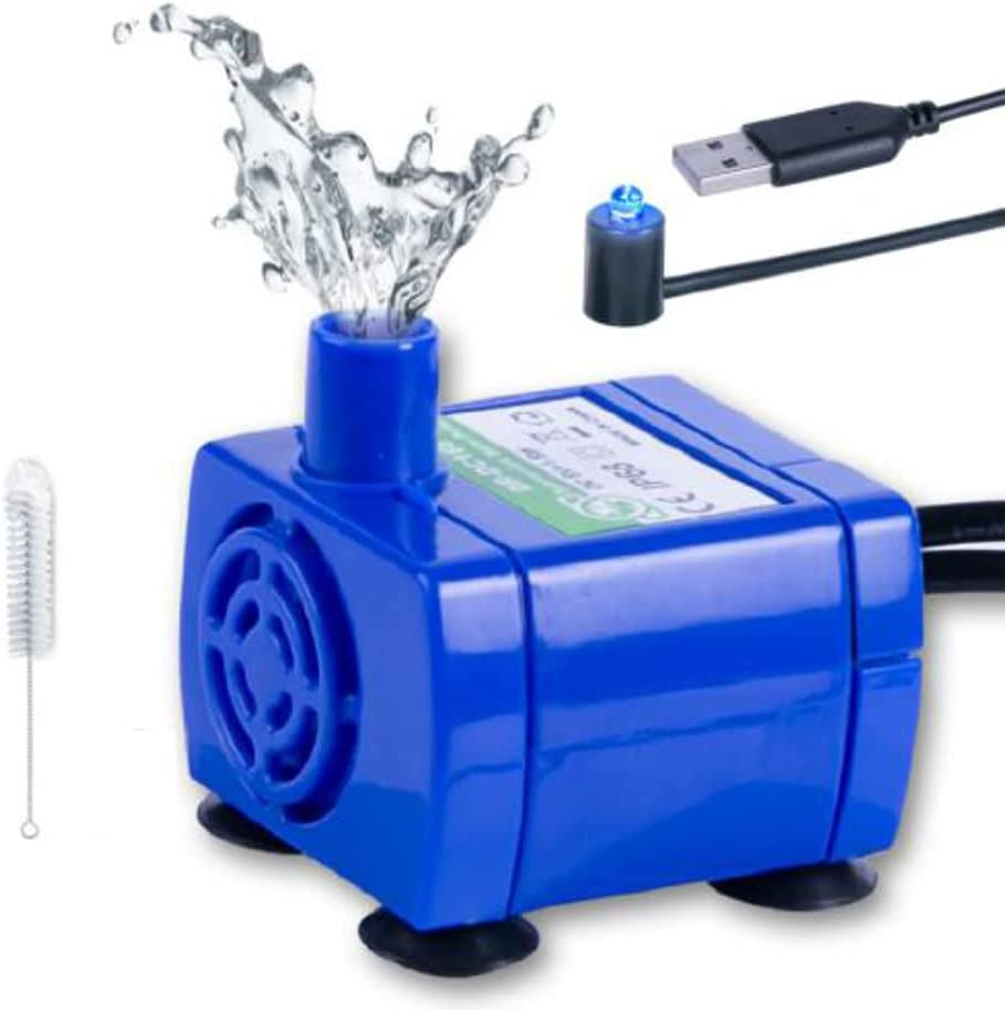 Chomiest Cat Water Fountain Low price Replacement Selling and selling Current Pump Direct