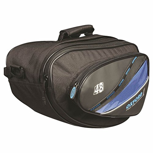 OXFORD - Mochilas laterales (alforjas) 1st Time Sports Oxford OL434 - 38563