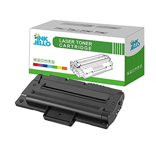 InkJello Compatibile Toner Cartuccia Sostituzione Per Samsung SCX4300 MLT-D1092S (Nero)