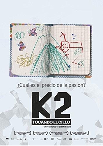 K2. Touching the sky (K2. TOCANDO EL CIELO, Spanien Import, siehe Details für Sprachen)
