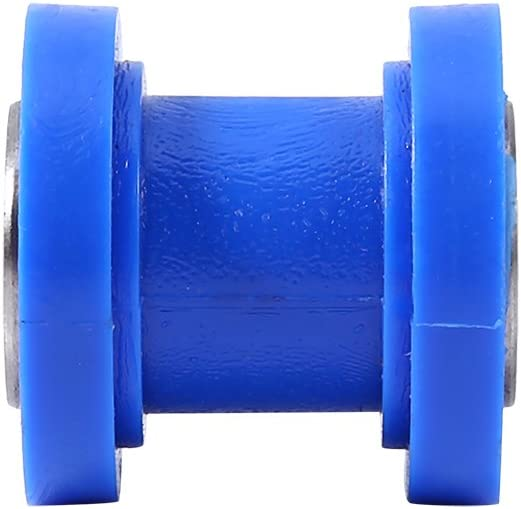 Blue Chain Roller Tensioner Guide Wheel Chinese Dirtbike Pit Bike Senyar 8mm Drive Chain Roller