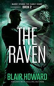 The Raven (Harry Starke Genesis Book 2)