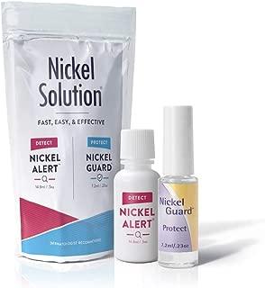 Best nickel testing solution Reviews
