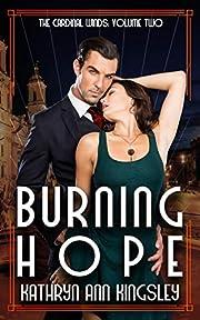 Burning Hope (The Cardinal Winds)