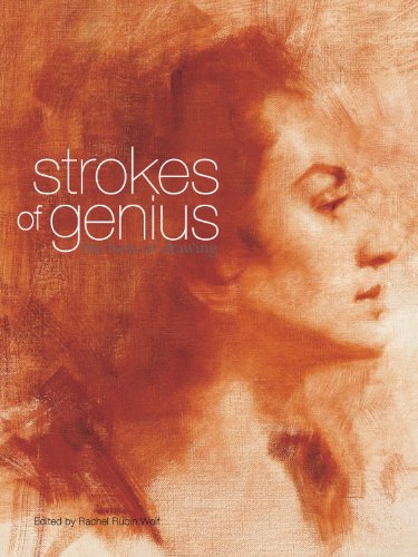 Strokes of Genius: The Best of Drawing (English Edition)