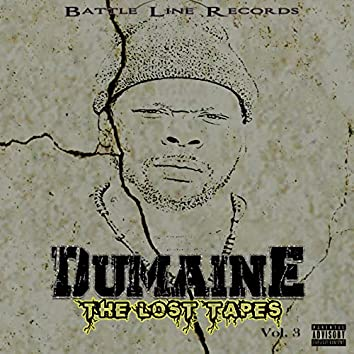 The Lost Tapes Vol. 3