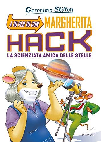 A tu per tu con Margherita Hack. La scienziata amica delle stelle