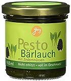 Georg Bio Pesto Bärlauch mit Zedernüssen
