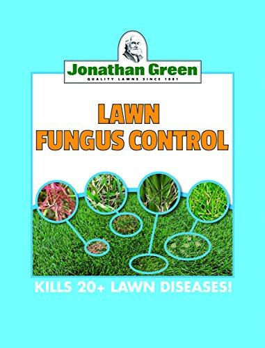 Jonathan Green 10233 Lawn Fungus Control, 7.5 lbs. 5000 Square Feet