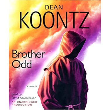 Brother Odd: An Odd Thomas Novel