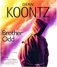 brother odd audiobook
