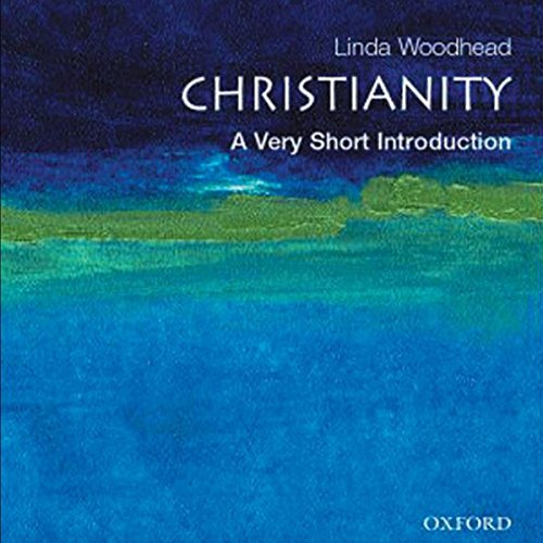 Christianity audiobook cover art