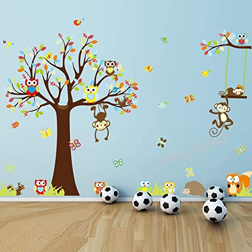 DecoBay Nursery Wall Decorations - Best Reviews Tips