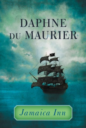 Jamaica Inn - Kindle edition by du Maurier, Daphne. Romance Kindle ...