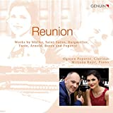 Reunion: Works by Müller, Saint-Saëns & Others