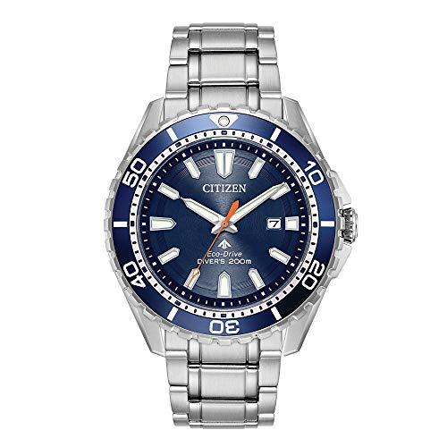 Reloj Citizen Promaster Promaster Eco-Drive Diver 200 m BN0191-80L para Hombre