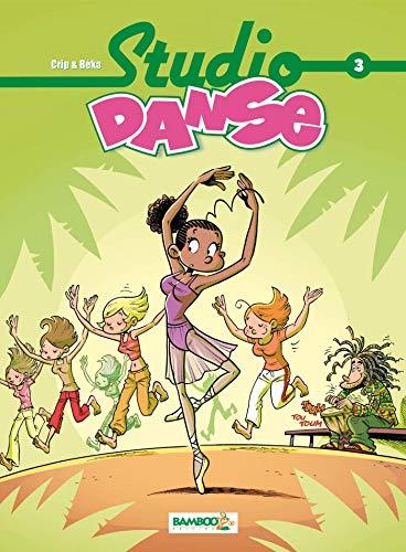 Studio danse - tome 03