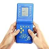 VIDOO Tetris Spiel Hand Gehalten LCD Elektronische Spiel Spielzeug Spielzeug