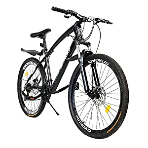 Outroad Mountain Bike under $400