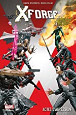 X-Force de Simon Spurrier