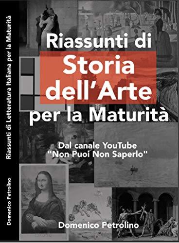 Riassunti di Storia dell'Arte - Maturità