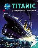 Galileo Wissen: Titanic - Sabine Boccador