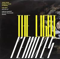 Light Remixes [Analog]