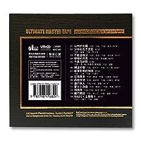 刘欢专辑cd 经典重现怀旧开带母版1:1母盘直刻发烧无损CD碟片