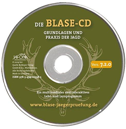 Die Blase - CD Version 7.2.0 - Grundlagen und Praxis der Jagd