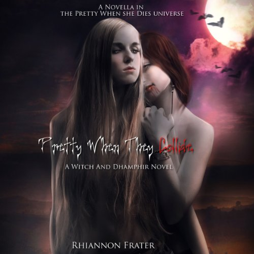 Pretty When They Collide audiobook cover art