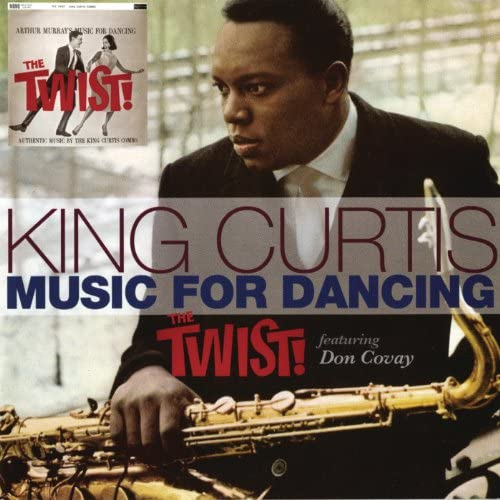 King Curtis Combo