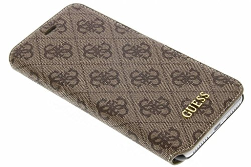 Guess 4 G Uptown Book Type Custodia Protettiva per Apple iPhone 7 Plus