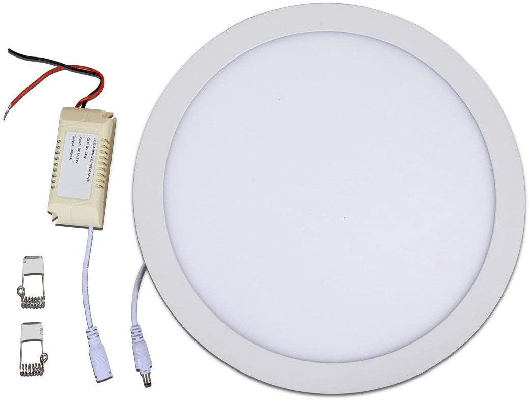 Ranking TOP5 Ranking TOP1 MASO Interior Roof Spot Light LED Dome Ceiling Warm White
