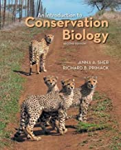 Best introduction to conservation biology Reviews