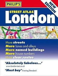Philip's Street Atlas London