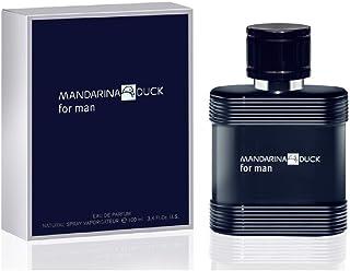 Mandarina Duck For Men Eau De Parfum Spray, 100 ml
