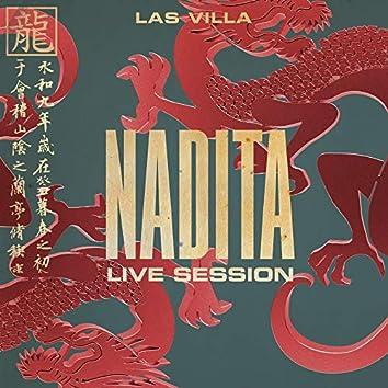 Nadita (Live Session)