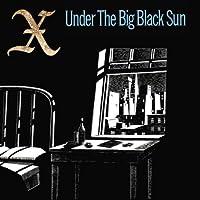 Under the Big Black Sun [12 inch Analog]