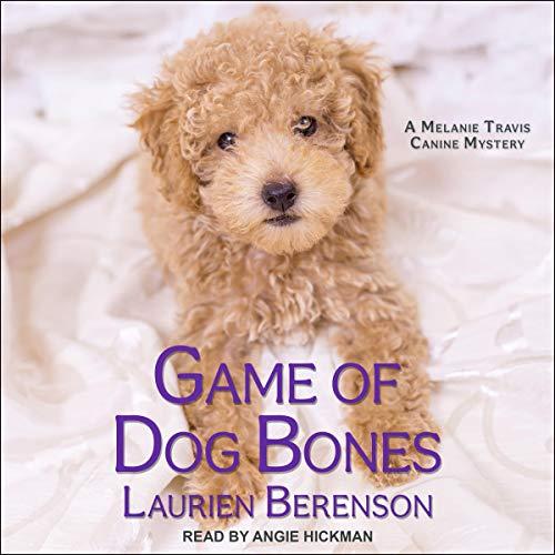 Game of Dog Bones Audiobook By Laurien Berenson cover art