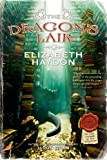 The Dragon's Lair (The Lost Journals of Ven Polypheme Book 3) (English Edition)