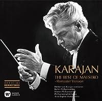 Best of Maestro by Herbert Von Karajan (2014-03-26)