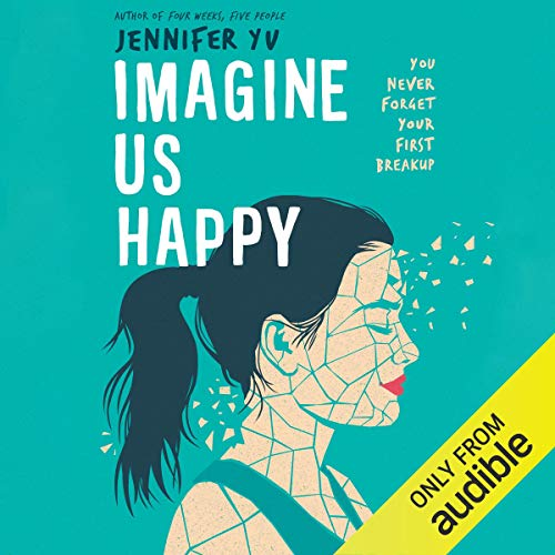 Page de couverture de Imagine Us Happy