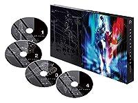【Amazon.co.jp限定】SSSS.GRIDMAN Blu-ray BOX(L判ビジュアルシート5枚セット+描き下ろし絵柄使用メガジャケ2枚セッ...