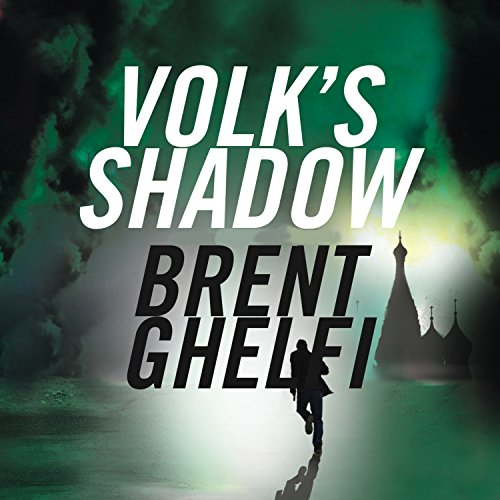 Volk's Shadow audiobook cover art