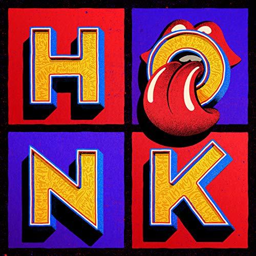 Honk (Ltd.Deluxe Edt.)