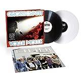 Grobschnitt: Volle Molle (Black & White 2-Lp) [Vinyl LP] (Vinyl)