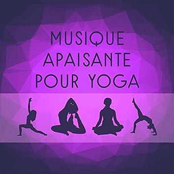 Musique apaisante pour yoga – Relaxation profonde, Sons de la nature, Détente, Tranquillité totale