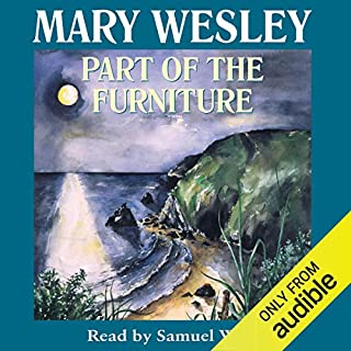 Part of the Furniture cover art